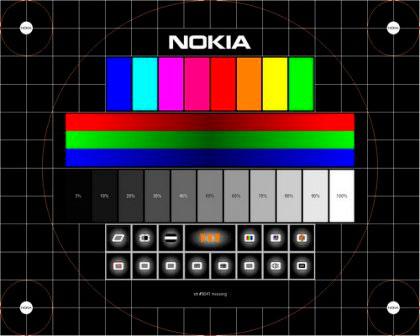 тест монитора на битые пиксели